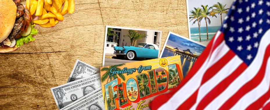 Autoloma USA:ssaLähde unelmien automatkalle USA:han. Katso 6 mielenkiintoista reittiehdotustamme!