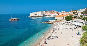 Propozycje na jesieńCiesz się późnym latem na południu Europy i naładuj swoje akumulatory na resztę roku. Zobacz, gdzie warto się wybrać tym razem!