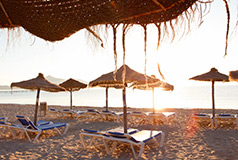 Syksyllä lämpöönPidennä kesää ja ja nauti lämmöstä syksyllä Välimerellä.Hyödynnä syksyn edullisia majoitustarjouksia!