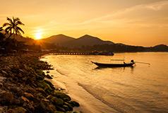 Varma vinterresorKanarieöarna, Dubai, Thailand och Maldiverna är några exempel för dig som vill ha sol, sandstrand och vackra solnedgångar.