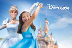Disneyland ParisHalvpension + op til 25% rabat Lige nu kan du få fingerne i dette super tilbud.