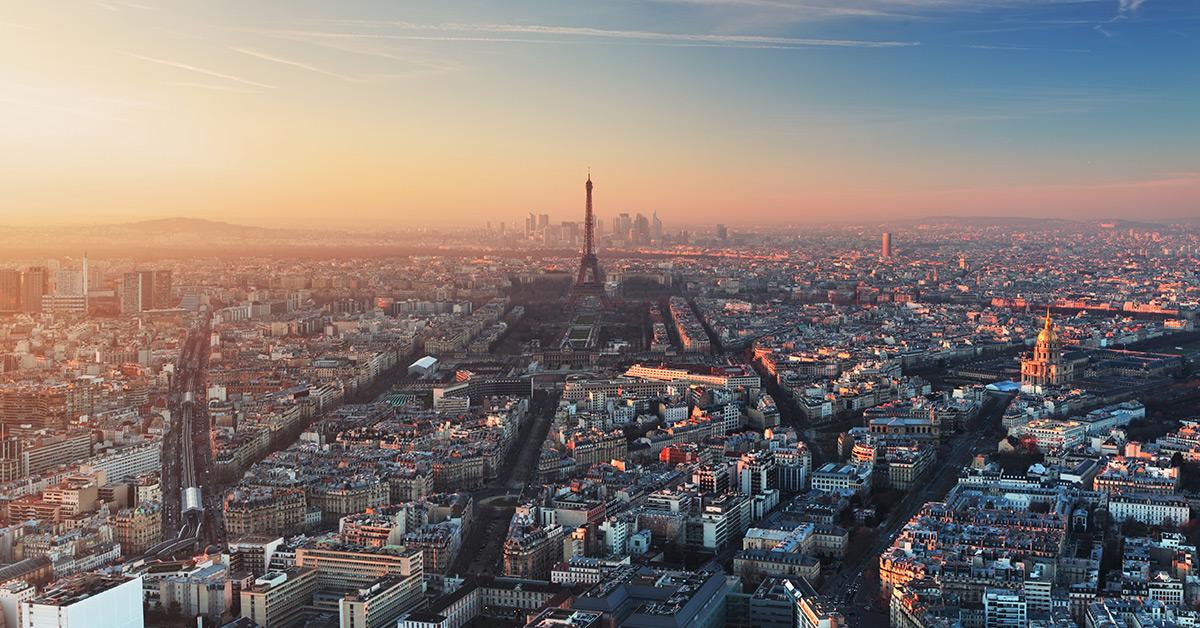 Storbyferie i ParisShopping og store oplevelser venter i verdens smukkeste by!