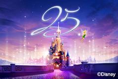 Disneyland® ParisBo 4 nætter og betal kun for 2! Lad drømmene blive til virkelighed!