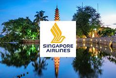 """Eksotiske ferierOpplev Asia og """"Down under"""". Nå får du spesialtilbud på flybilletter til bl.a Bali, Filipinene, Vietnam og Australia."""