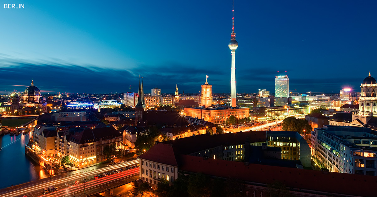 Storbyferie i BerlinEn resa till Berlin är perfekt för en weekend. Spännande sevärdheter, ett brett utbud av shopping, ett stort urval av restauranger och ett fantastiskt nöjesliv.