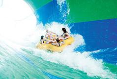 BadlandskulEn eller flera dagar med lek och bus i ett badland är perfekt vid alla väderförhållanden.