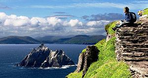Grønne IrlandDublin og Cork, god mad, fantastisk landskab og selvfølgelig en masse pubs. Der er mange gode grunde til at besøge Irland.