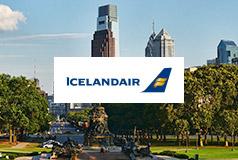 Med Icelandair till PhiladelphiaUpplev Philadelphia, storstaden mellan New York och Washington med taxfree shopping. Nu med flyg från Skandinavien.