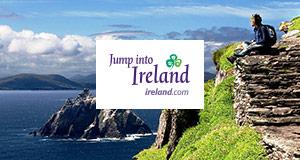 irland erbjudande