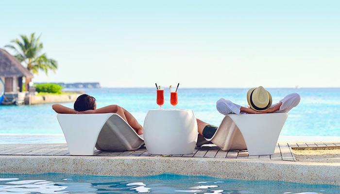 All InclusiveAll Inclusive loma - täydellinen vaihtoehto sinulle, joka haluat rentoutua.