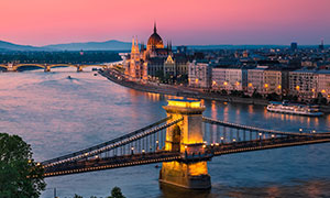 City breakPraga, Paryż, a może Rzym? Zrób sobie małą przerwę i wyskocz do jednego z pięknych miast na zakupy, krótkie zwiedzanie albo chociaż na pyszną kawę.