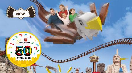 ICA-KORT ERBJUDANDEMed ICA-kort får du just nu rabatt på båtresa och boende samt entré till LEGOLAND® med över 50 spännande och roliga attraktioner.