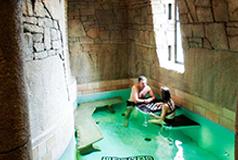 Skallerup Seaside ResortSpa-erbjudande!  Bo två nätter och få 1 gratis inträde per person till Romulus Spa.