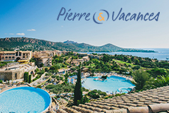 30 % i bestill tidlig-rabatt30 % i bestill tidlig-rabatt på alle Pierre & Vacances hotell! Bestill senest den 1/2 2019.