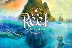 erbjudande The Reef