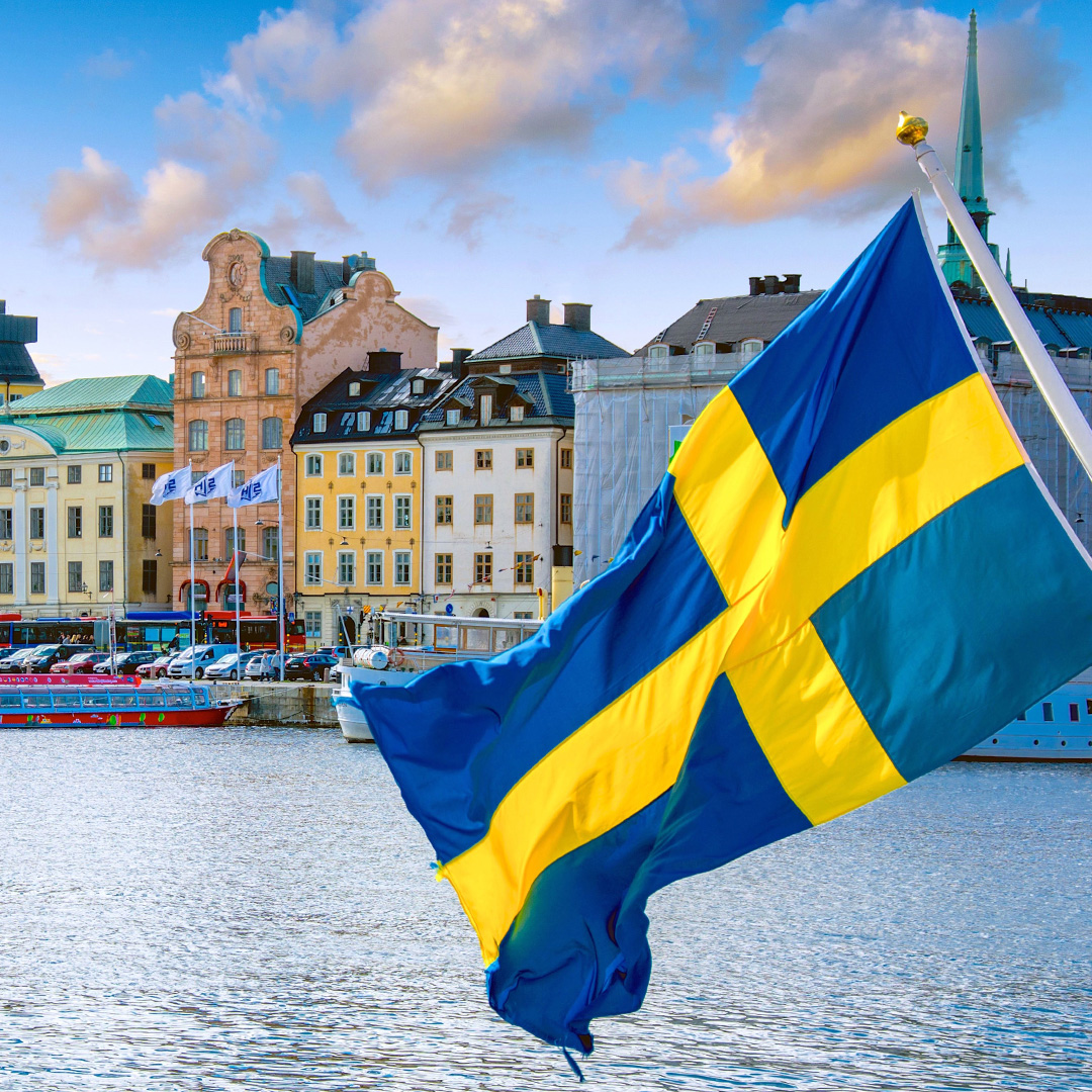 1 nat i Sverige fra kun 899,-Behøver du en billig overnatning i Sverige. Se vores store udvalg her.