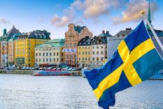 Billig sommerferie i SverigeHold sommerferie i Sverige og nyd godt af den fantastiske lave kurs på den svenske krone.