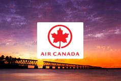 Air CanadaReis vestover med Air Canada! Kampanjepriser til Havanna, Orlando og Toronto
