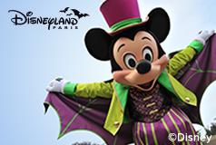 Disneyland w ParyżuW bajkowym świecie Disneylandu czekają na Ciebie liczne niespodzianki. Odwiedź to magiczne miejsce i spełnij swoje marzenia!