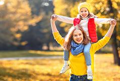 Höstlovsresa med familjen!Höstlovet är perfekt för en resa med familjen. Vi har samlat några av våra favoriter här!