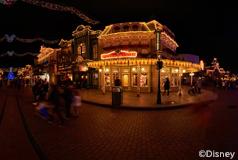 Disneyland® ParisLa drømmen bli virkelighet i Disneyland® Paris!