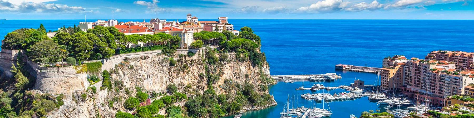RanskaRanskan Riviera, Provence,Normandia,Pariisi, Disneyland®Paris
