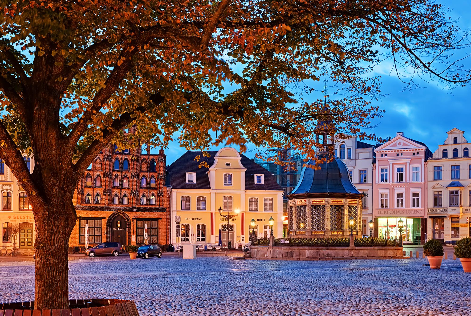 TysklandHistorie, kultur, storslået natur og skønne oplevelser.