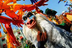 Disneyland® ParisSpar opptil 25% på ett av Disneyland´s tematiserte Hoteller og få gratis halvpensjon. Bestill senest den 11/2 2019!