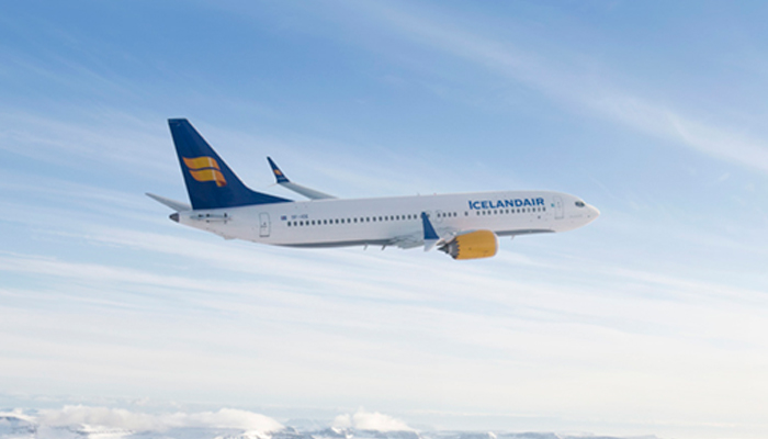 IcelandairBillige flybilletter til New York, Orlando, Vancouver og mange flere!