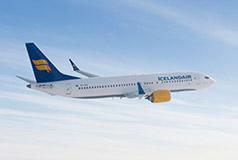 IcelandairNyt edullisia lentoja Islantiin, USA:han ja Kanadaan!