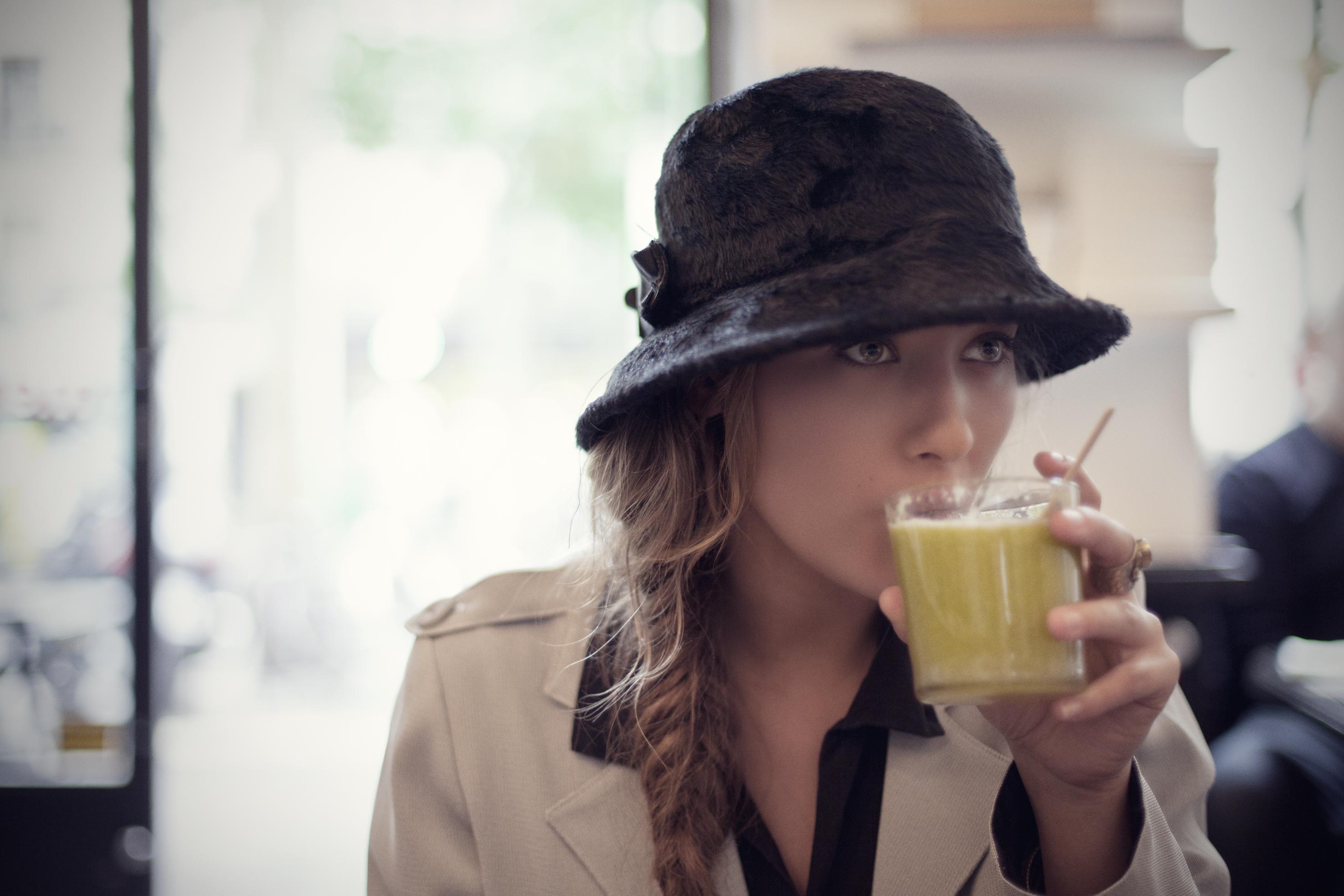 Weekend w ParyżuWybierz się do najbardziej romantycznego miasta w Europie, zrób eleganckie zakupy i rozkoszuj się kawą w jednej z magicznych kawiarni!