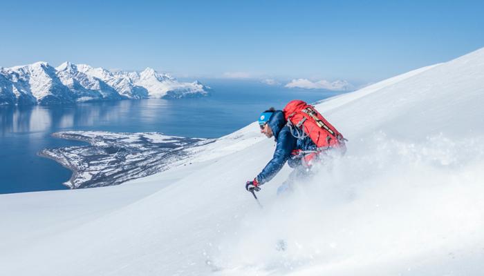 Skön skidsemester!Kanonerbjudanden på vinterns skidresa