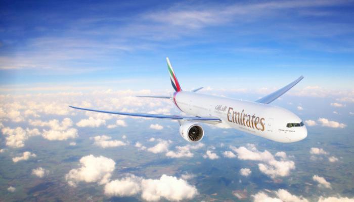 EmiratesFantastiska priser på flyg till Dubai, Sydney, Bangkok och många fler!
