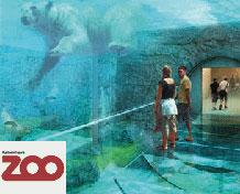 København ZooEn klassiker som åbnede i 1859. Parken har mere end 3000 dyr. Her er der rig mulighed for at børnene på en underholdende måde, kan lære om verdens dyr og hvordan de lever. Åbningstider:Hele året.