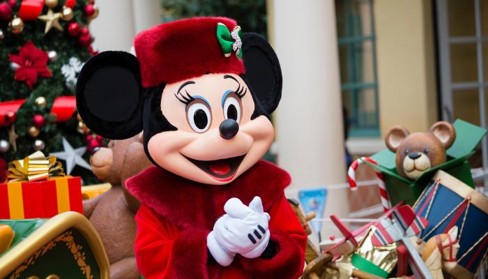 Disneyland® ParisWinter Early Booking: Op til 25% rabat + halvpension til 0 kr. i Disneyland® Paris Oplev de mange fantastiske forlystelser og mød alle dine favoritter blandt Disney-figurerne! Disneyland® Paris byder som altid på storslåede parader, magiske shows og skønne minder for livet. Bestil senest d. 1/10 2019!