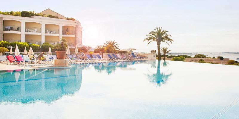 Njut på Franska Rivieran!