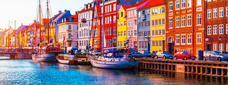 KöpenhamnMysiga Köpenhamn har något för alla
