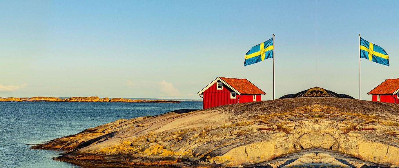 SverigetoppenHitta din sommarresa bland våra Sverige-favoriter