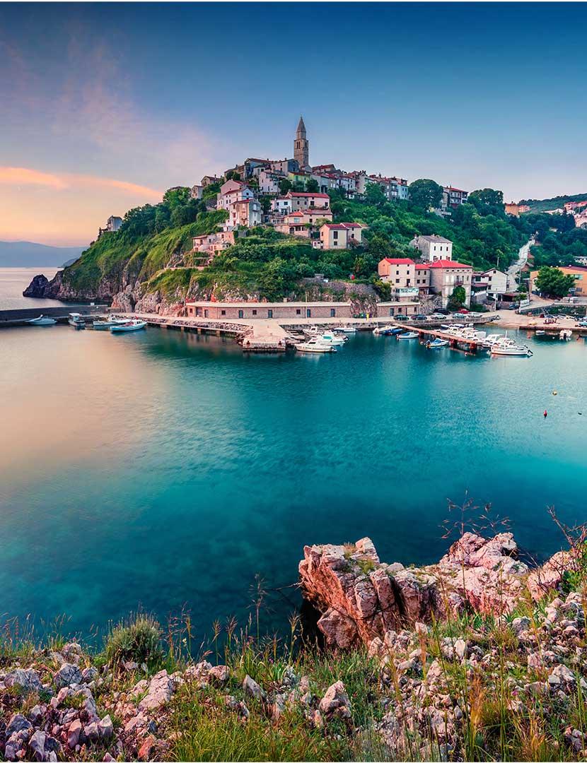 KroatienFr. 2.542:-/7 nätter & 2 pers