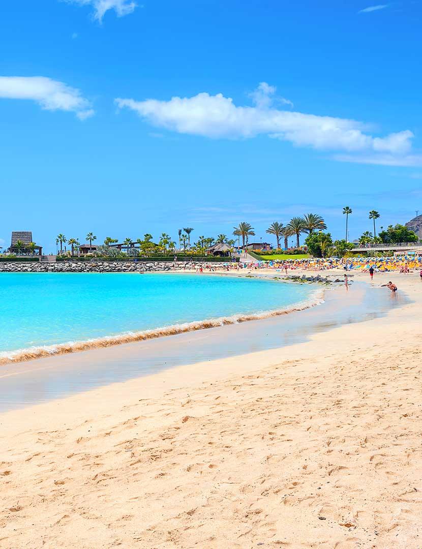 KanarieöarnaVälj mellan flera olika öar