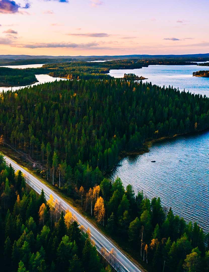 Roadtrip i SverigeBoka årets favorit