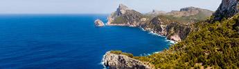 Suosittu Mallorca