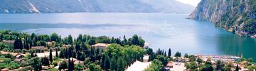 Gardasøen - Sommerferie fra 2.798,-!