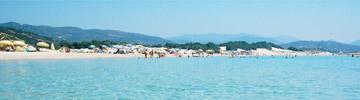Sardinien - Sommerferie fra 1.698,-!