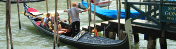 Venedig - Sommerferie fra 3.198,-!