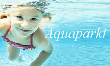 Witajcie w Aquaparku!Zawsze jest dobra pora na zabawę w wodzie! A my mamy dla Was kilka całkiem niezłych propozycji. Sprawdźcie, do którego Aquaparku warto się wybrać z całą rodziną.