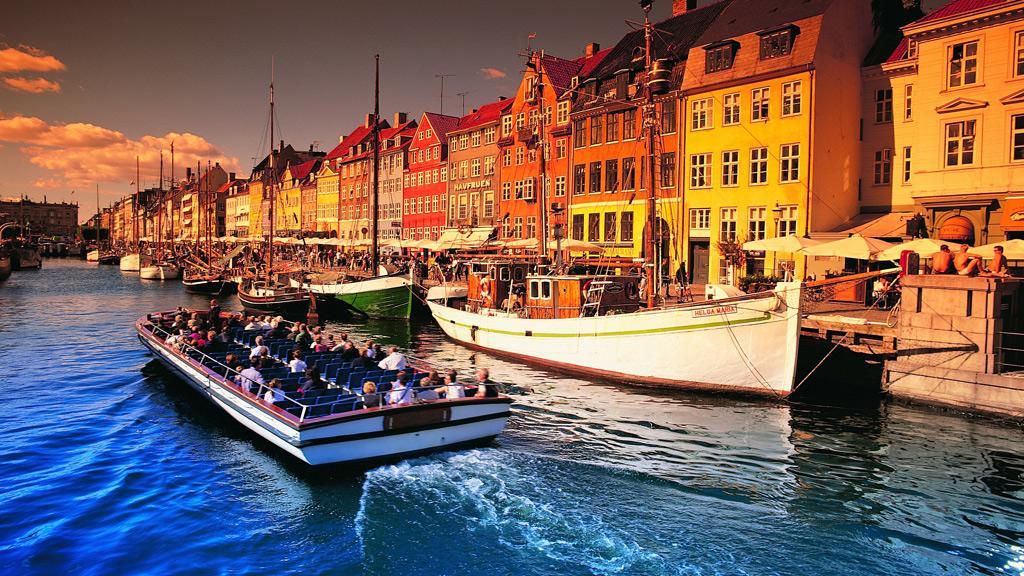 miniferie i københavn
