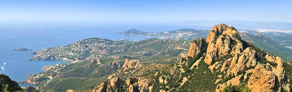 Resebloggen Bli inspirerad av våra semestertestare och fantastiska destinationer.