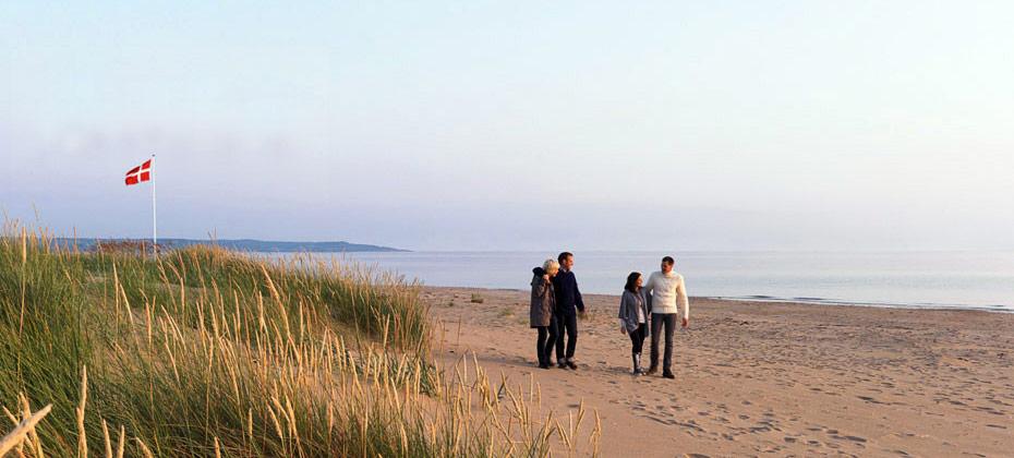 Dänische Jütland Bei einer Reise ins dänische Jütland sind fantastische Kultur- und Naturerlebnisse und vieles mehr garantiert.