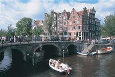 Amsterdam na weekendWybieraj w codziennie nowych ofertach cenowych!